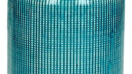 Modrá keramická váza HF Living Azuro Ava