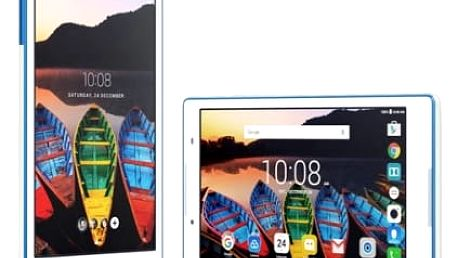 Dotykový tablet Lenovo TAB3 8 (ZA170142CZ) bílý