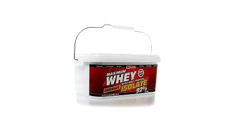 XXLabs Maximum Whey Protein Isolate 1000 g Čokoláda