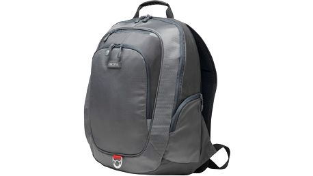 "DICOTA Backpack Light 15,6"", světle šedá - D31045"