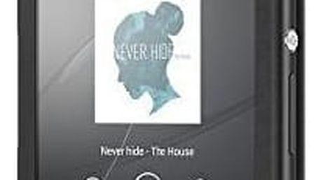 Sony pouzdro pro Xperia Z3 Compact, černá - 1287-5829