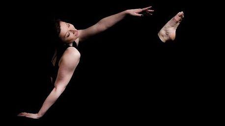 Jazz Dance: variace (17.-21.7.)