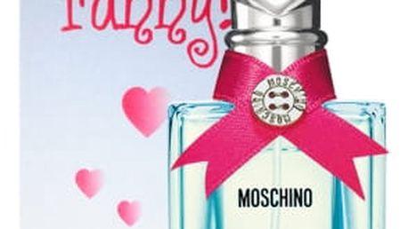 Moschino Funny! 100 ml toaletní voda tester pro ženy