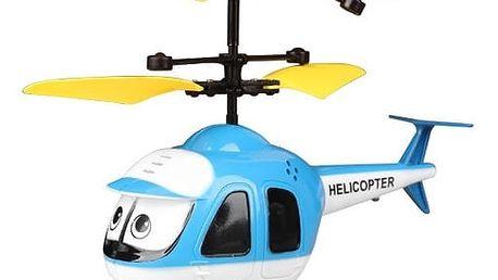 RC vrtulník pro nejmenší