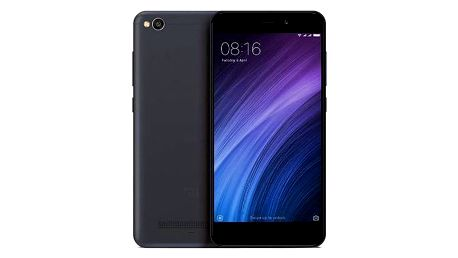 Mobilní telefon Xiaomi Redmi 4A 32 GB CZ LTE (472637) šedý Software F-Secure SAFE 6 měsíců pro 3 zařízení (zdarma) + Doprava zdarma