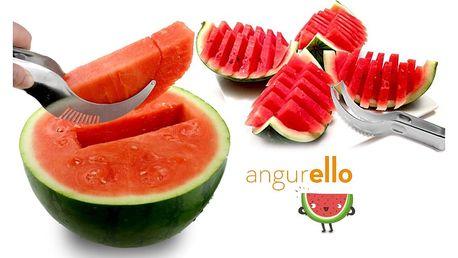 Kráječ melounu - Angurello - skvělý pomocník do vaší kuchyně