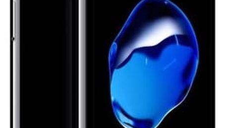Mobilní telefon Apple iPhone 7 Plus 128 GB - Jet Black (MN4V2CN/A) Software F-Secure SAFE 6 měsíců pro 3 zařízení (zdarma) + Doprava zdarma