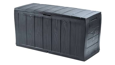 Box Keter SHERWOOD 270 L antracit
