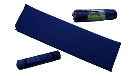 Karimatka samonafukovací Acra L32, tl. 3 cm modrá
