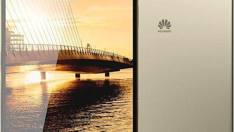 """Huawei M2 8"""" - 32GB, zlatá - TA-M280W32GOM"""