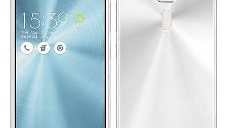 Mobilní telefon Asus ZenFone 3 ZE520KL (ZE520KL-1B011WW) bílý