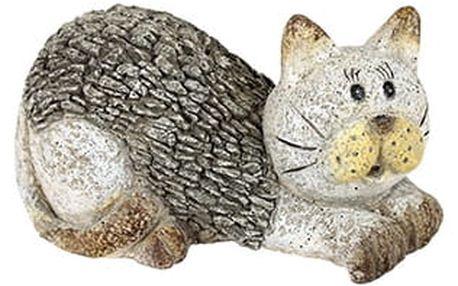 Kočka, MgO keramika
