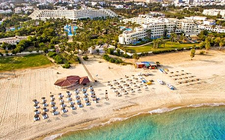 Magic Hotel Holiday Village Manar & Aquapark, Tunisko pevnina, Tunisko, letecky, all inclusive