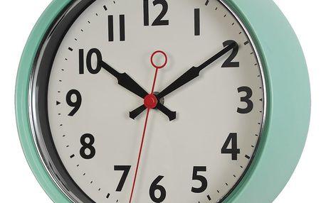 Nástěnné hodiny Rex London Old Times
