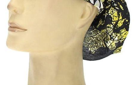Univerzální outdoorový šátek - 3 motivy