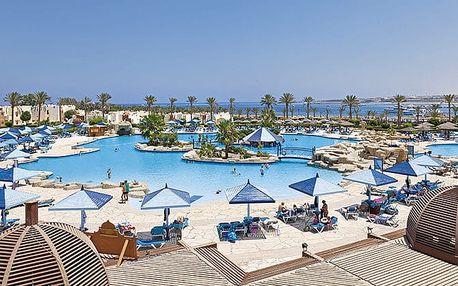 Hotel Sunrise Royal Makadi Resort & Spa, Hurghada, Egypt, letecky, all inclusive