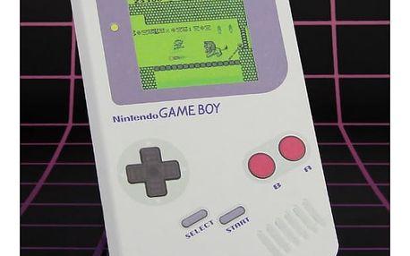 Zápisník Game Boy Nintendo 100 listů