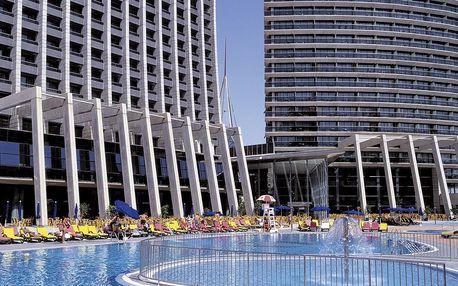 Španělsko - Costa Blanca na 8 dní, plná penze, polopenze nebo snídaně s dopravou vlastní