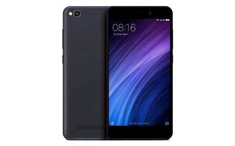 Xiaomi Redmi 4A 32 GB CZ LTE (472637) šedý
