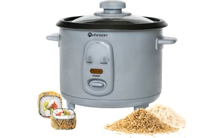Vařič rýže Rohnson RC 05