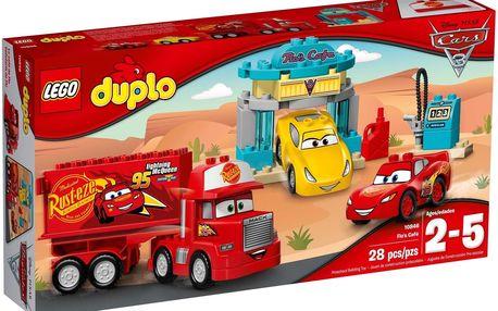 LEGO® DUPLO Cars 10846 Kavárna Flo