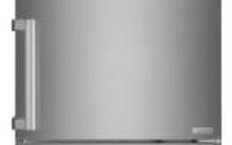 Kombinace chladničky s mrazničkou LG GBB60SAYFE nerez