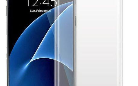 ScreenShield ochrana displeje Tempered Glass pro Galaxy G930 Galaxy S7, průsvitná - SAM-TGTG930-D