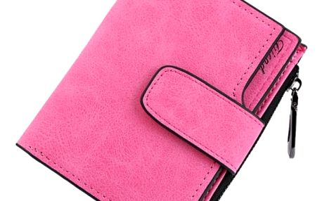 Dámská kabelka s přezkou - 7 barev