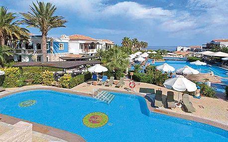 Hotel Aldemar Royal Mare Thalasso Resort, Kréta, Řecko, letecky, polopenze