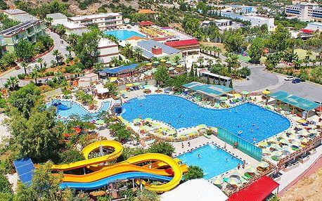 Hotel Eri Sun Village, Kréta, Řecko, letecky, all inclusive