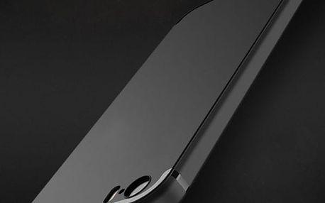 Pouzdro v matném provedení pro iPhone 5 5s - 3 barvy