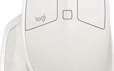 Logitech MX Master 2S, šedá - 910-005141