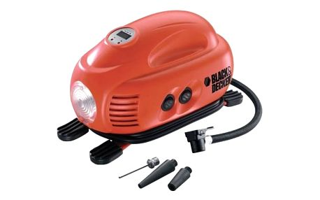 Black&Decker ASI200