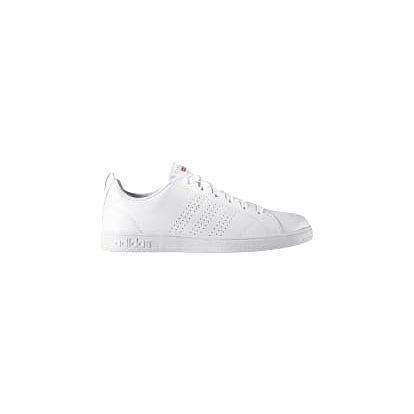 Dámské boty adidas VS ADVANTAGE CLEAN W 38,5 FTWWHT/FTWWHT/BOPINK