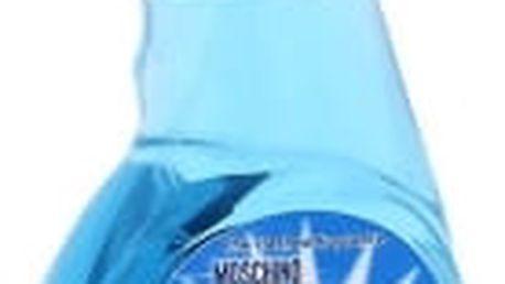 Moschino Fresh Couture 100 ml toaletní voda tester pro ženy