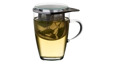 Sklenice SIMAX Lyra (Tea for one) 0,35 l