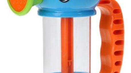 Dětská hračka do vany - Mořský koník