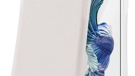 CELLY ICECUBE zadní kryt pro Apple iPhone 6S, bílá - ICECUBE700WH