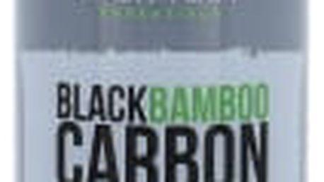 Diet Esthetic Black Bamboo Carbon Charcoal 200 ml pleťová maska pro ženy
