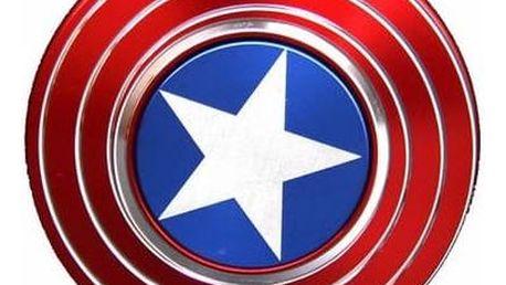 Spinner Eljet Fidget SPINEE Captain America