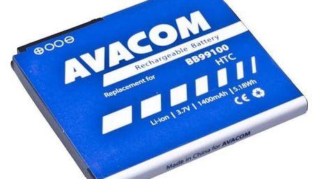 Baterie Avacom pro HTC Desire, Bravo Li-Ion 3,7V 1400mAh (náhrada BB99100) (PDHT-DESI-S1450A)