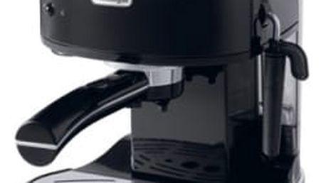 Espresso DeLonghi Icona ECO 311.BK černé