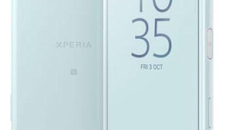 Mobilní telefon Sony X Compact (F5321) (1304-2023) modrý