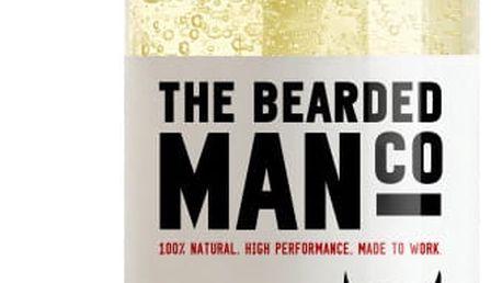 Šampon a kondicionér na vousy The Bearded Man Company