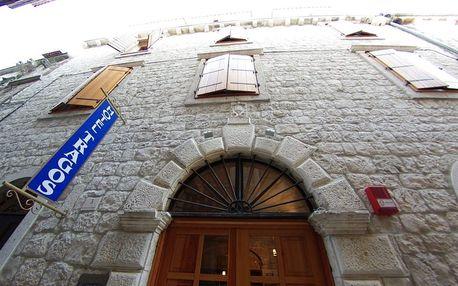 Chorvatsko - Trogir na 8 dní, snídaně s dopravou vlastní