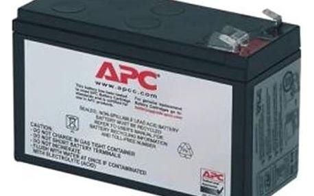 APC Battery replacement kit RBC17