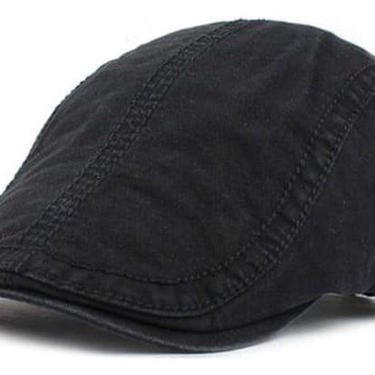 Pohodlná golfová čepice - 5 barev