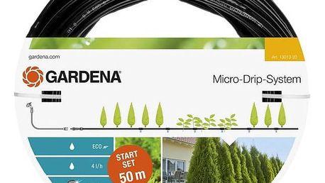 Zavlažování Gardena startovací sada pro rostliny v řádcích L (13013-20) + Doprava zdarma
