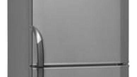 Kombinace chladničky s mrazničkou Beko CSA 29031 X nerez