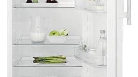 Chladnička Electrolux EJ2301AOW2 bílá + Doprava zdarma